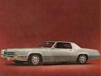 1967 Cadillac Ad-10