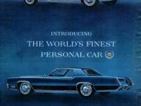 1967 Cadillac Ad-15