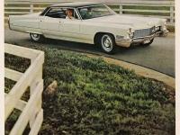 1968 Cadillac Ad-16