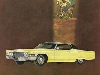 1969 Cadillac Ad-12
