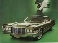 1970 Cadillac Ad-10