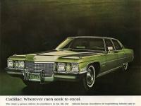 1972 Cadillac Ad-10