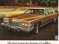 1976 Cadillac Ad-10
