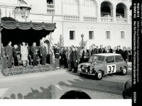 1964 monte carlo rally