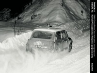 1965 monte carlo rally