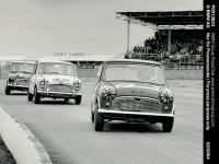 1965 touring car