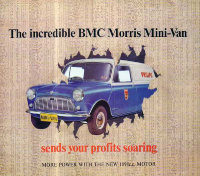 brochure_Morris_Van_1969
