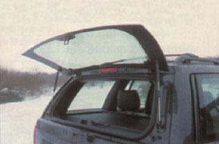 Grand Cherokee Limited V8 1999 (France)