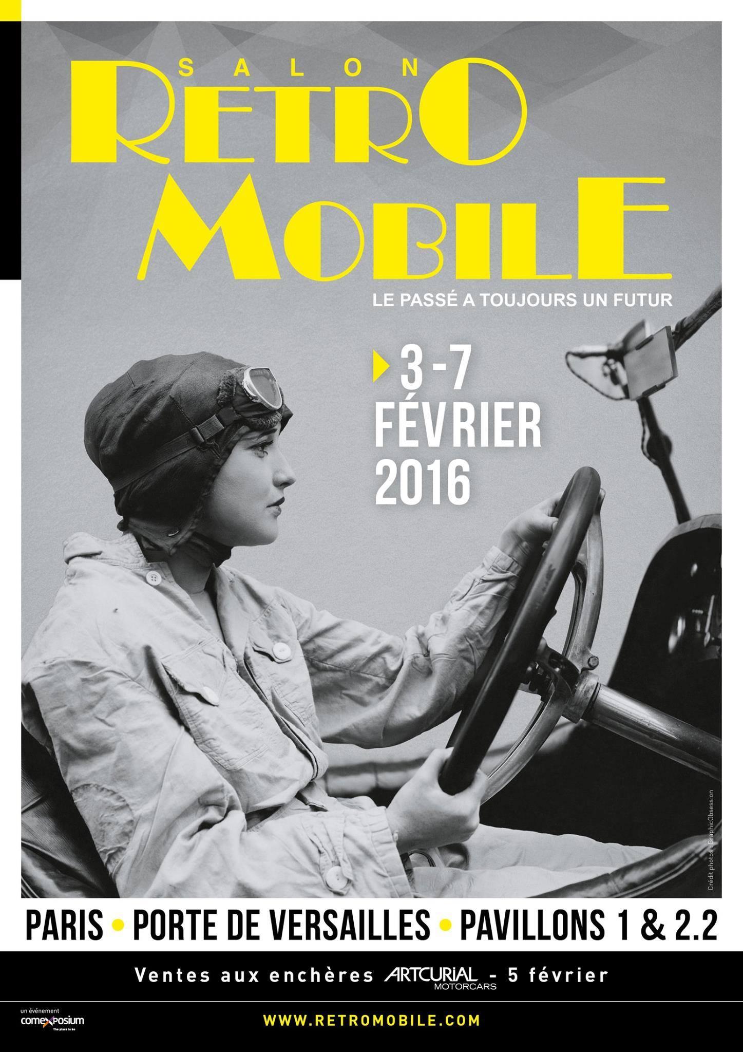 retromobile-2016